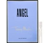 Thierry Mugler Angel parfémovaná voda pro ženy 1,2 ml s rozprašovačem, Vialka