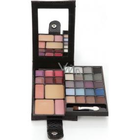 Body Collection Beauty Wallet paletka dekorativní kosmetiky 1 kus