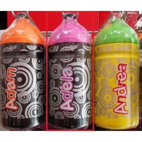 Nekupto Fľaša pre zdravé pitie s názvom Adéla 0,5 l 1 kus