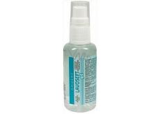 Amoena Lavosept Gél dezinfekcia na kožu 50 ml