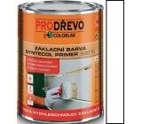 Colorlak Syntecol Primer S2070 syntetická základní barva Bílá 0,6 l