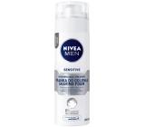 Nivea Men Sensitive Recovery pena na holenie 200 ml