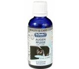 Dr. Clauders Augen Pflege Přípravek k čištění míst kolem očí pro psy a kočky 50 ml