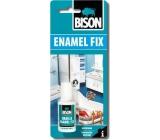 Bison Enamel Fix studený smalt pre opravy a poškodenia 20 ml