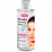 Beauty Formulas Micelárny voda pre citlivú pleť 200 ml