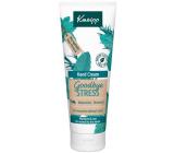 Kneipp Goodbye Stress krém na ruky 75 ml