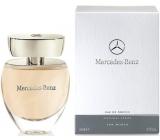 Mercedes-Benz Mercedes Benz for Women parfémovaná voda pro ženy 90 ml