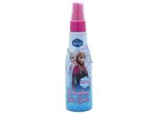 Disney Frozen pre ľahké rozčesávanie vlasov sprej 100 ml