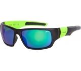 Relax Hibernia R5384B černé sluneční brýle