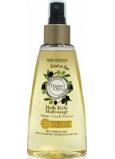 Jeanne en Provence Divine Olive vyživujúci olej na tvár, telo a vlasy 150 ml