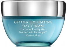 Aqua Mineral Optima Hydrating Day Cream For Normal To Dry Skin hydratační krém pro normální až suchou pleť 50 ml