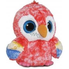 Yoo Hoo Pták Scarat plyšová hračka 30 cm