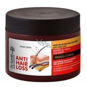 Dr. Santé Anti Hair Loss maska na stimuláciu rastu vlasov 300 ml