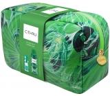 C-Thru Luminous Emerald toaletná voda pre ženy 30 ml + dezodorant sprej 150 ml + etue, darčeková sada