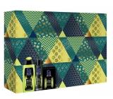 Fa Men Energy Boost sprchový gél pre mužov 250 ml + antiperspirant dezodorant sprej 150 ml + voda po holení 100 ml, kozmetická sada