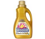 Woolite Pro-Care tekutý prací prostriedok 15 dávok 0,9 l
