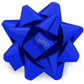 Nekupto Hviezdica strednej metal tmavo modrá HX 127 41