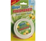 Duzzit Fridge Lemon pohlcovač a osviežovač pachu v chladničke 1 kus