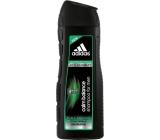 Adidas Calm Balance proti lupům šampon na vlasy pro muže 400 ml