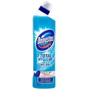 Domestos Total Hygiene Ocean Fresh Wc gél 700 ml