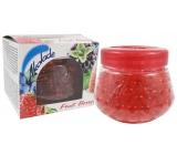 Akolade Crystals Gel Fruit Berry gelový osvěžovač vzduchu 180 g