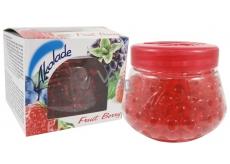 Akolade Crystals Gél Fruit Berry gélový osviežovač vzduchu 180 g