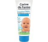 Corine de Farme Baby Ultra ochranný a výživný krém 100 ml