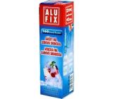 Alufix Vrecká na ľad Srdiečka samozatváracie 160 srdiečok 10 vrecúšok