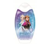 Disney Frozen sprchový gel a šampon na vlasy pro děti 300 ml