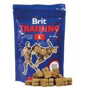 Brit Training Snack Doplnkové krmivo pre dospelé psy veľkých plemien 25 - 45 kg L 200 g