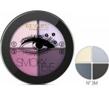Reverz očné tiene Smoky Eye 3M 8g