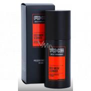 Axe Adrenaline Daily Fragrance telový deodorant sprej pre mužov 100 ml
