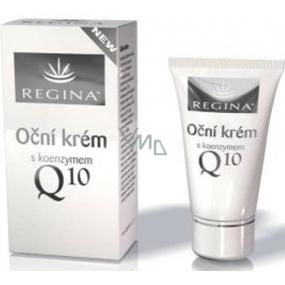 Regina Koenzým Q10 očný krém tuba 25 ml