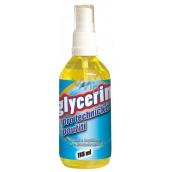 Bion Cosmetics Glycerín pre technické použitie 115 ml