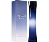 Giorgio Armani Code toaletná voda pre ženy 50 ml