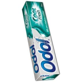 Odol Cool Fresh Gel zubná pasta 75 ml