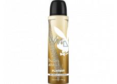 Playboy Vip for Her dezodorant sprej pre ženy 150 ml