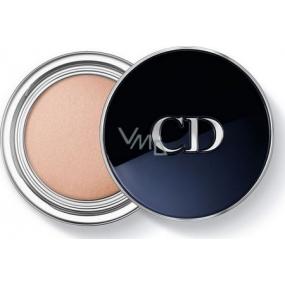 Christian Dior Diorshow Fusion Mono Matte oční stíny 721 Songe 6,5 g