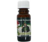 Slow-Natur Štěstí Vonný olej 10 ml