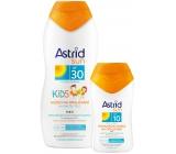 Astrid Sun mlieko na opal.OF30 200ml + mlieko OF10 1430