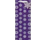Taška fľaša Wilh 1521 luxus vianočné