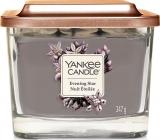 Yankee Candle Evening Star - Večerní hvězda sojová vonná svíčka Elevation střední sklo 3 knoty 347 g