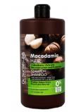 Dr. Santé Macadamia Hair Makadamový olej a keratín šampón pre oslabené vlasy 1l
