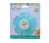 Disney Baby Medvedík Pú Hryzátko chladivé Zelené