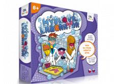 Albi Crafts Mydlová laboratórium kreatívne sada odporúčaný vek 8+