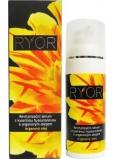 Ryor Arganový olej s kyselinou hyalurónovou Revitalizačné sérum 50 ml