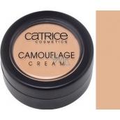 Catrice Camouflage krycí krém 020 Light Beige 3 g