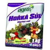 Agro Horká soľ síran horečnatý 1 kg