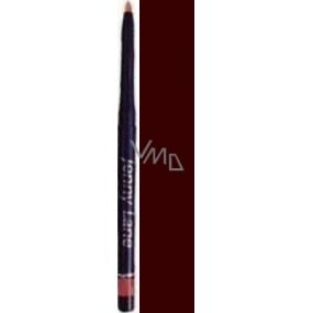 Jenny Lane Automatická kontúrovacia ceruzka na pery vodeodolná č. 15 2 g