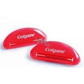 DÁREK Colgate vytlačovadlo na zubní pastu 1 kus